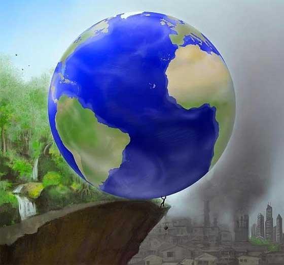 E se a Terra não existir em um futuro próximo?
