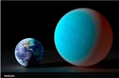 Novos planetas descobertos