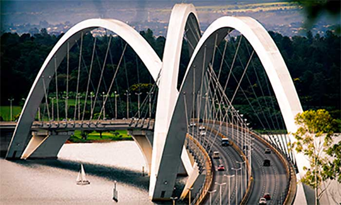 brasília patrimônio cultural da humanidade - foto