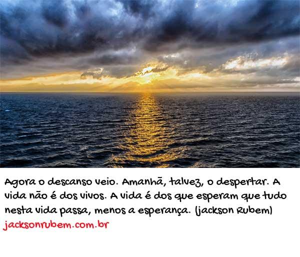 Mensagens bonitas - Marcelo Rezende 2