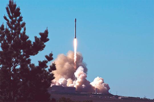 Imagem míssil da Coreia do Norte poderia conduzir EMP